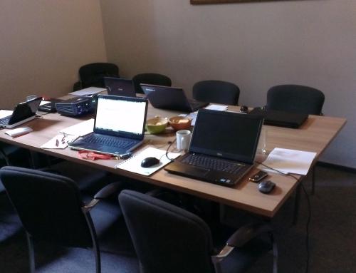 Szkolenia CAT – memoQ, memoQ server, SDL Trados Studio i inne
