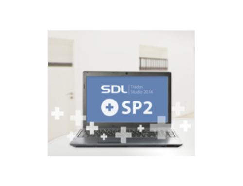 SDL Trados Studio 2014 SP2 – już dostępny!